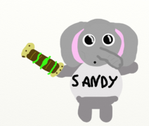 Sandy 2