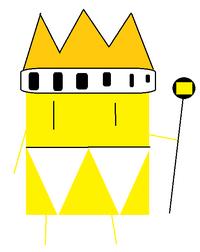 Square Guy King