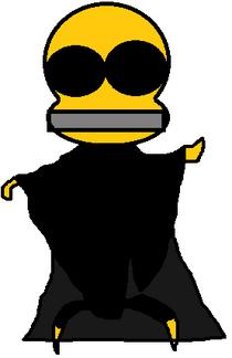 Lord Ikorira