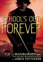 School's Out - Forever Cover