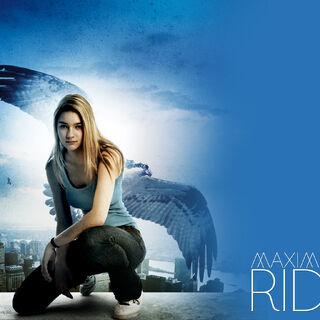 Ava in Max mode
