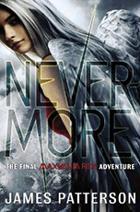 Nevermore Cover