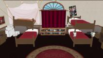 RWBY Dorm