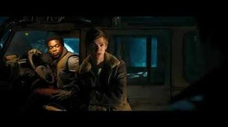 """Maze Runner The Death Cure Tv Spot 9 """"Spoilers"""""""