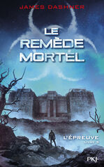Couverture 2 le remede mortel