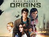Les Origines (BD)