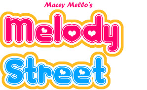 New Melody Street Logo