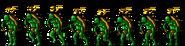 Beta TurtleMan 16