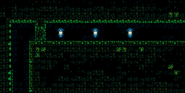 Howling Grotto 8-Bit Room 8