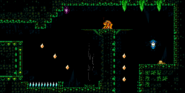 Howling Grotto 8-Bit Room 4