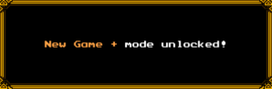 New Game Screenshot 1