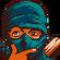 Emote ninjaponder