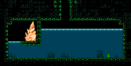 Howling Grotto 8-Bit Room 10