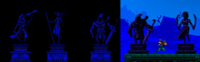 Beta Sunken Shrine Comparison