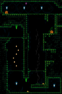 Howling Grotto 8-Bit Room 3