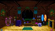 Tiki Shop 8-Bit