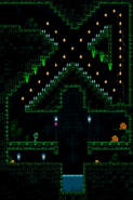 Howling Grotto 8-Bit Room 15