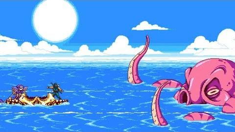 The Messenger Picnic Panic DLC - Coming in 2019
