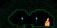 Howling Grotto 8-Bit Room 23