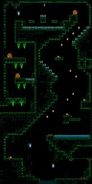 Howling Grotto 8-Bit Room 16