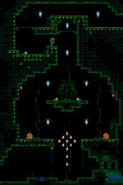 Howling Grotto 8-Bit Room 21