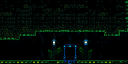 Howling Grotto 8-Bit Room 26