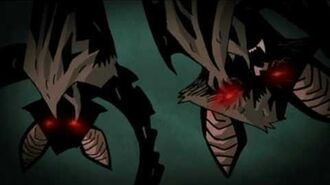 Mice Templar Volume 2, Destiny Part 1 - trailer