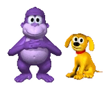 CharactersXP