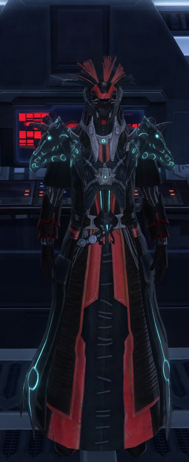 Darth Arctis The Midnight Order Wikia Fandom Powered