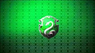 The Mighty Slytherins theme