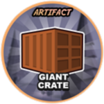 Giant Crate