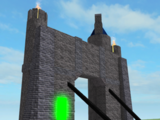 Drawbridge Gate