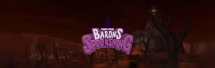 Category Halloween Event 2019 The Miner S Haven Wikia Fandom