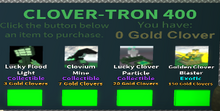Clover-Tron 400