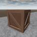 Shoddy Crate