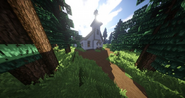 Pub Planetminecraft-Gabriels church8737469