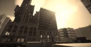 Trailer 2015 Atlanta building 2000