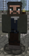 NPC-Jesus