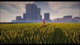 The Mining Dead Trailer 2015
