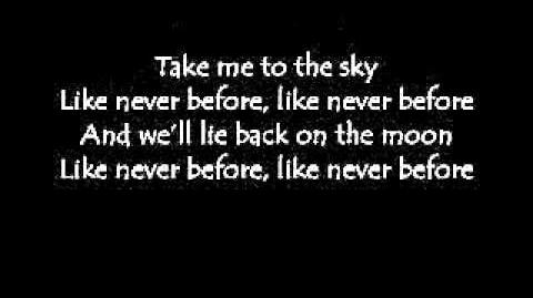 My Life - Robin Thicke