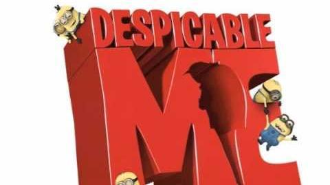 Despicable Me - Pharrell Williams - Fun Fun Fun