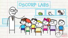 Oscorp Labs
