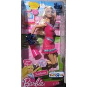 103182979-260x260-0-0 Mattel Barbie I Can Be a Cheerleader Doll Blonde