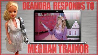 Deandra Responds to Meghan Trainor