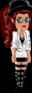 MSP-Red hair