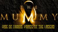 The mummy on
