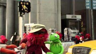 Lipton Helps Kermit BeMoreTea