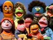 Anything Muppets