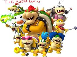 File:The family in Super mario bros wii.jpg