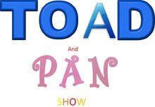 Toad & Pan